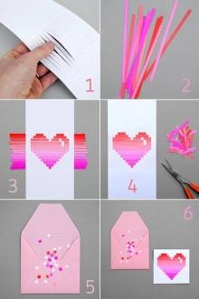 Paper Strips/ weavings ศิลปะการสานกระดาษ