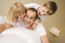 6 กิจกรรมแนะนำที่เอาไว้เล่นกับลูกในบ้าน