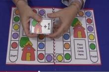 คุณก็ทำได้!3เกมกระดานคณิตศาสตร์ ช่วยสอนเลขลูก