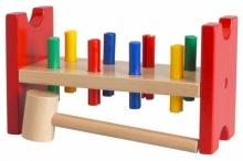 ของเล่น 11 ประเภทที่ดีเหมาะสำหรับเด็ก 1ขวบขึ้นไป