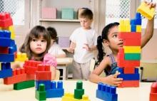 เสริมพัฒนาการเรียนรู้รอบด้านให้ลูกด้วยการเล่น