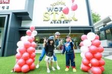 World Star Academy สถาบันที่เปิดสอนศิลปะดนตรี และการแสดงแบบครบวงจร