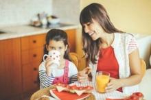 8 เมนูแซนวิช ทำกินง่ายได้ประโยชน์ทั้งแม่และลูก