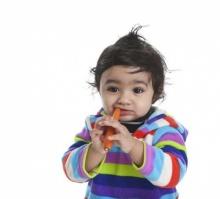 ให้ลูกกินอาหารมังสวิรัติ จะมีผลเสียต่อเด็กไหม?