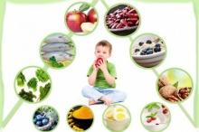 10 สุดยอดอาหารเพื่อเพิ่มพลังสมองให้ลูกของคุณ