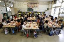 ทำไม อาหารกลางวันโรงเรียนญี่ปุ่น ถึงได้ชื่อว่ามีคุณภาพดีในโลก