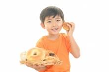 อาหารว่างเสริมพลังลูกวัยเรียน!!