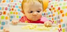 ลูกน้อย เริ่มทานชีสได้เมื่อไหร่?