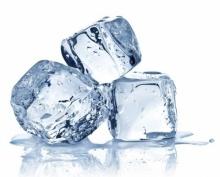 ควรให้เด็กเล็กกินน้ำแข็งหรือไม่