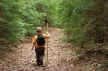 ทำไมเด็กอนุบาลเยอรมันต้องไปเรียนในป่า