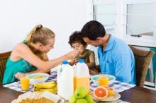 คุณเป็นพ่อแม่ที่ตามใจลูกหรือเปล่า