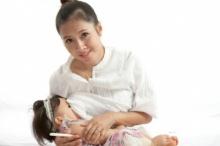 6 ประโยคต้องห้ามไม่ควรพูดกับแม่ให้นมลูก