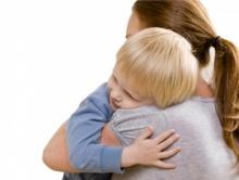 วิธีการอบรมลูกโดยไม่ขึ้นเสียง