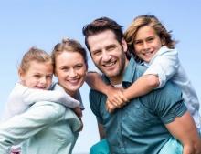 3 สิ่งที่พ่อแม่ควรทำให้ลูกดู ไม่ใช่แค่บอกให้ลูกทำ