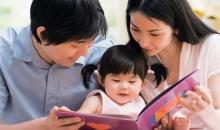 9 เหตุผลที่คุณแม่ควรอ่านนิทานให้ลูกฟัง