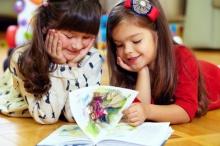 5 แนวทางในการเลี้ยงลูกวัยก่อนเข้าเรียน
