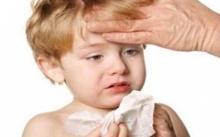 วิธีสร้างเกราะป้องกันโรคช่วงหน้าฝนให้ลูกน้อยของคุณ