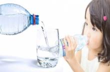 ร่างกายลูกน้อย ต้องการน้ำมากแค่ไหน?