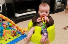 ของเล่นพัฒนาสมองลูกในแต่ละวัย