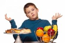 เลี้ยงลูกด้วย 8 วิธีนี้สิ! รับรองไม่เป็นเด็กอ้วนแน่