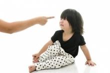 คุณแม่ฟังไว้ หยุด !! หยุด !! คำพูดที่ไม่ควรพูดกับลูก !!