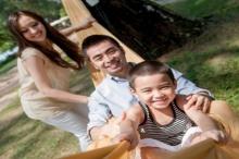 8 ข้อสู่การเลี้ยงลูกให้ประสบความสำเร็จ!
