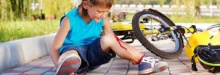 อุบัติเหตุและแผลเป็นในเด็กป้องกันได้