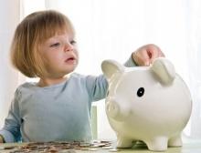 เทคนิคง่ายๆ ที่จะช่วยสอนลูกให้รู้จักออมเงิน