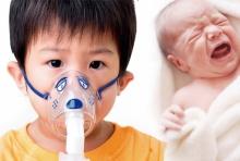 ลูกหายใจผิดปกติ จะทำอย่างไรดี?