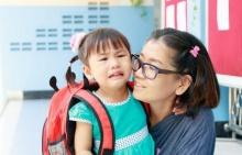 6 วิธีแก้ปัญหา ลูกไม่ยอมไปโรงเรียน