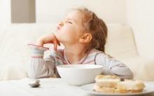 """มื้อสำคัญ """"อาหารกลางวัน"""" มีผลต่อความสูงของเด็ก"""