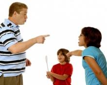 10 สิ่งควรทำเมื่อ ทำโทษลูก