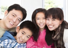 7 คำพูดดีๆ ที่ลูกทุกคนอยากได้ยินจากพ่อแม่