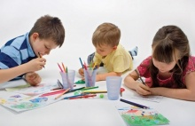 ให้ลูกเรียนศิลปะ มีประโยชน์กับลูกอย่างไร
