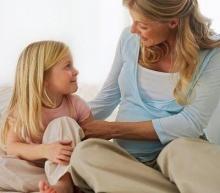 สอนลูกอย่างไรให้เชื่อฟัง