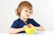 ฝึกวินัยการกินให้ลูก....ปลูกฝังได้ตั้งแต่เล็กๆ