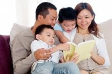 หนังสือน่าอ่าน 10 เล่ม ที่ควรอ่านให้ลูกฟังก่อนลูกโต