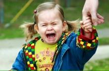 วิธีจัดการกับอารมณ์เด็ก