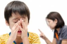 10 คำพูดที่พ่อแม่ไม่ควรใช้กับลูก