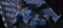 ทำไมเจ้าตัวเล็กถึงชอบร้องและตื่นนอนตอนกลางคืน?