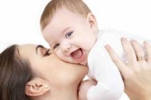 ทารกเริ่มมองเห็นตอนไหน ทายซิ..หนูชอบมองอะไรมากที่สุด?