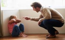วิธีลงโทษเมื่อลูกทำผิด แบบไหนถึงจะเหมาะสม?!