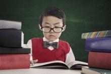 สิ่งที่ไม่ควรทำเมื่อสอนลูกอ่านหนังสือ