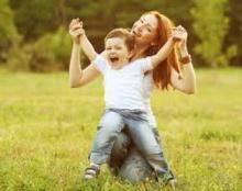 การเลี้ยงลูกให้มีจิตใจเข้มแข็ง ไม่เปราะบาง