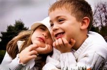 ถ้าเด็กโตมาด้วยการถูกตำหนิติเตียน เขาจะเรียนรู้ที่จะกล่าวโทษคนอื่น