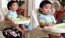 10 อาหารที่ไม่ควรรับประทานของเด็กวัยแรกเกิด-3 ขวบ