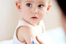 วัคซีนแต่ละชนิดส่งผลข้างเคียงอะไรกับลูกบ้างมาดูกันค่ะ
