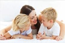 พ่อแม่ควรทำอย่างไรให้ลูกๆไว้ใจ มีอะไรก็อยากเล่าอะไรให้ฟัง