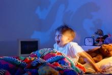 ทำยังไงเมื่อลูกนอนฝันร้าย