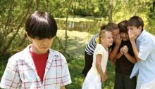 Bullying_เมื่อลูกถูกรังแก